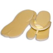 Тапочки для сауны сборного типа 8 мм